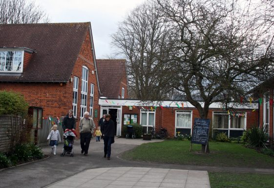 A History of Meldreth School, 2010 onwards