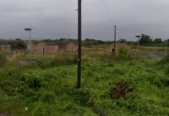 Plans to Re-Open the Mettle Hill Travellers' Site