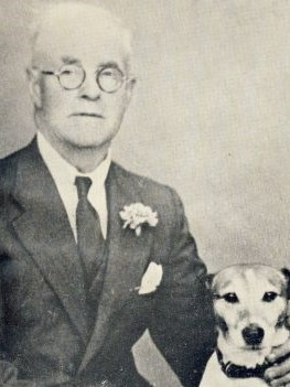 Arthur Pepper
