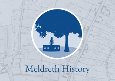 When mains water came to Meldreth
