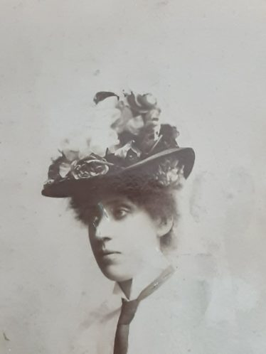 Florence Naomi East