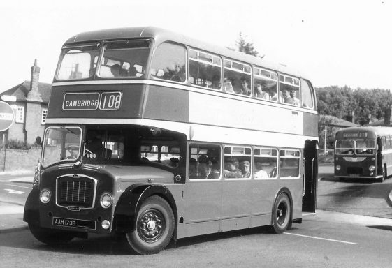 The 108 Bus