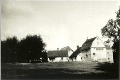 Old picture of Topcliffe Mill | Cambridgeshire Collection