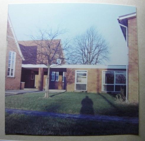 Meldreth Primary School 1977 | Meldreth W. I.