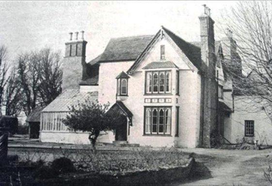 Sheene Manor