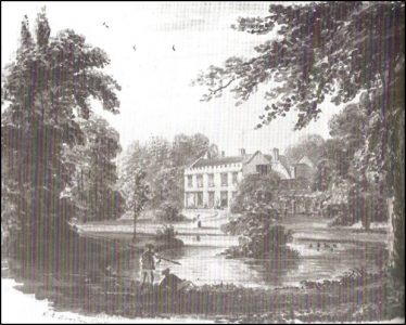 The Bury: Source of the Mel | Pictorial Melbourn