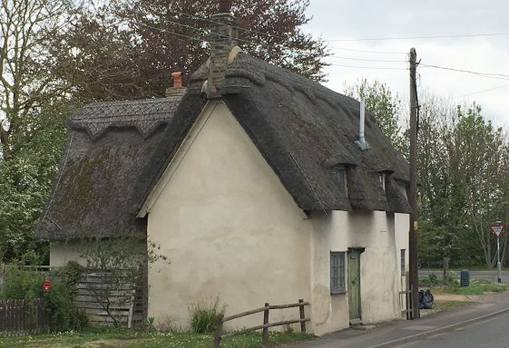 Sheene Cottage