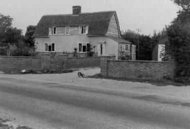 23 North End 1965 | Barbara Houseden