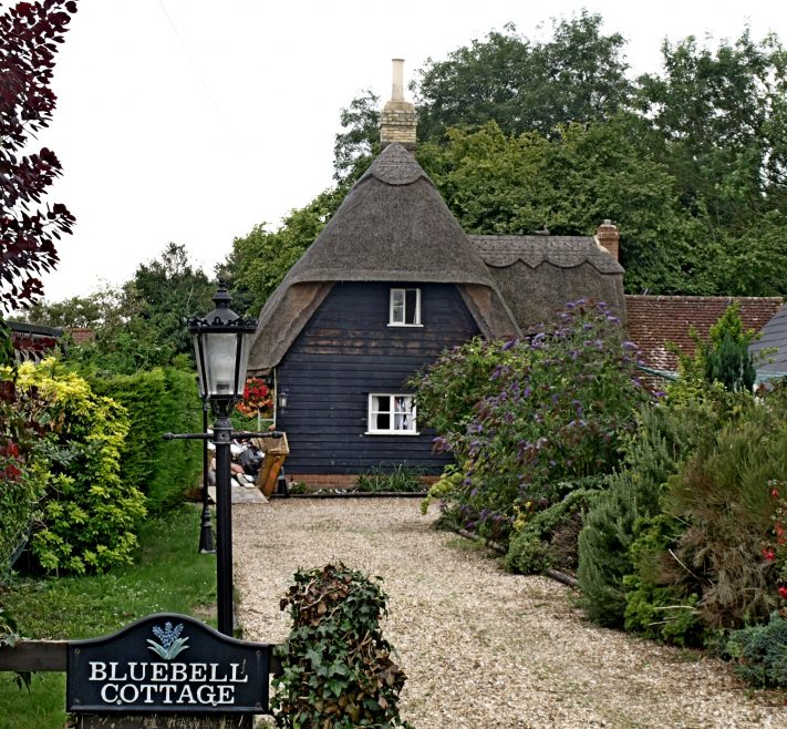 Bluebell Cottage 41 Whitecroft Road, late 17th Century | Bruce Huett