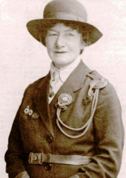 Agnes Baden-Powell | Wikipedia