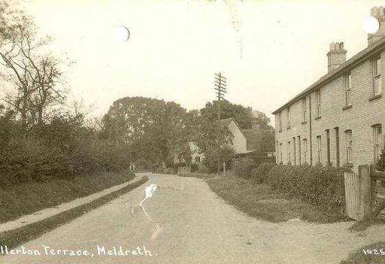 Allerton Terrace