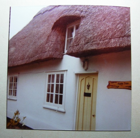 Appletree Cottage, Whitecroft Road | Meldreth W.I.