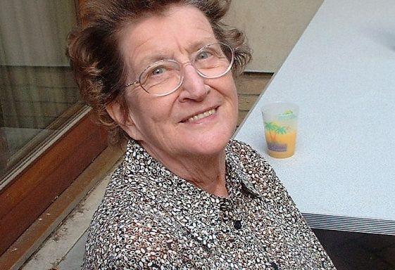 Joan Gipson (1929-2015)