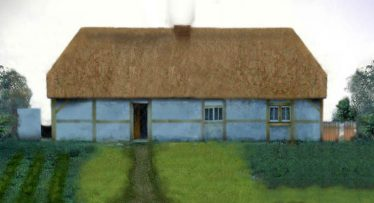 Chiswick End Cottage Reconstruction   Alan Williams