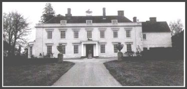 Baythorne Manor, Birdwood, Essex