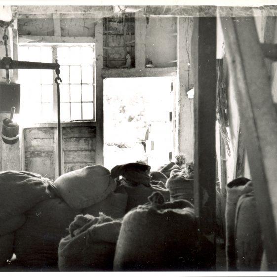 The ground floor, 1939 | Cambridgeshire Collection, I.22