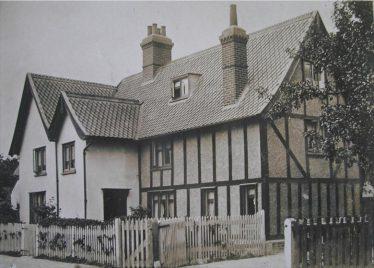 Chiswick Farm House | Terry Dash