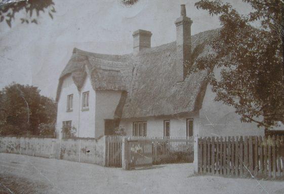 Chiswick Farm House and Grain Store/Pigeon Loft