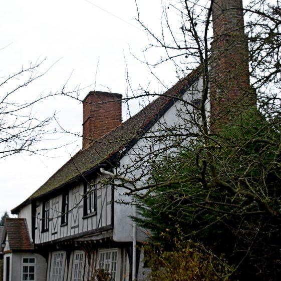 Chiswick House | Bruce Huett 2014