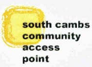 Community Access Point