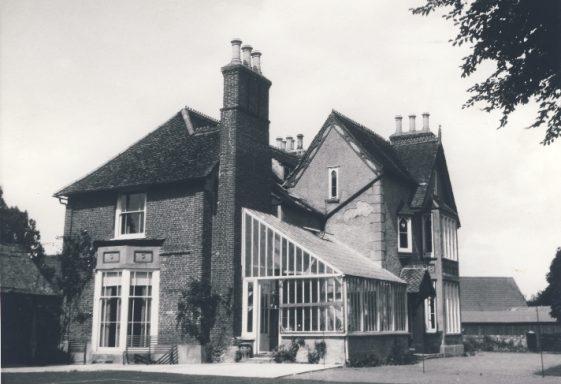 Sheene Manor and Farm