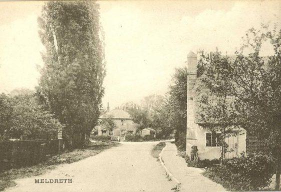 Whitecroft Road