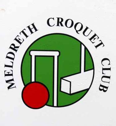 Meldreth Croquet Club