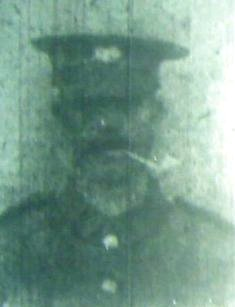 Ernest Abrey | Royston Crow, 21st July 1917