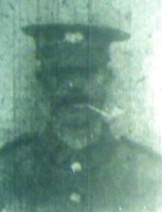 Ernest Abrey