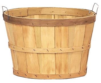 A bushel basket | 2kstore.com