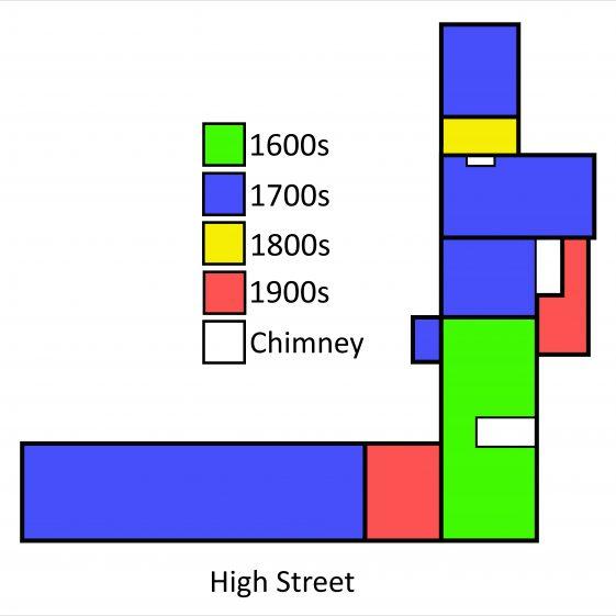 House Plan - simplified view | Alan Williams