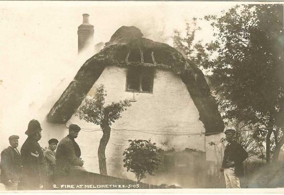 1905 Fire