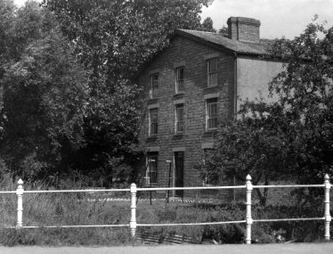 Riverside House, site of the Steam Laundry, Station Road, Melbourn | A  glimpse into Melbourn's Past; Melbourn Village History Group