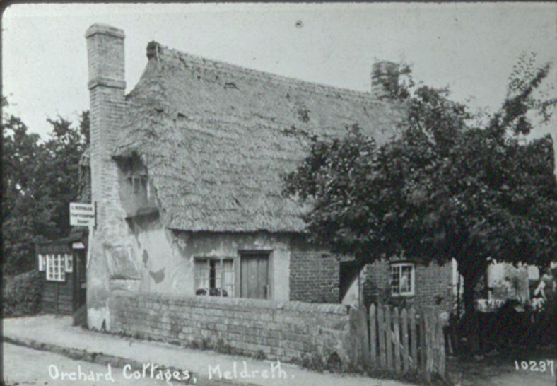 <b>Whitecroft Road: Bramble Cottage</b> | Bell's Postcard, 1920s