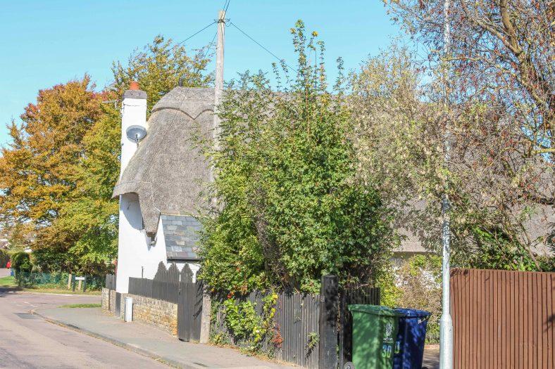 <b>Whitecroft Road: Bramble Cottage</b> | Malcolm Woods, 2018