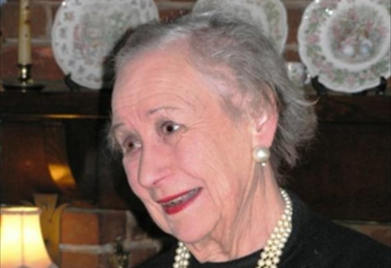 Gilly Gilham 1922 - 2010