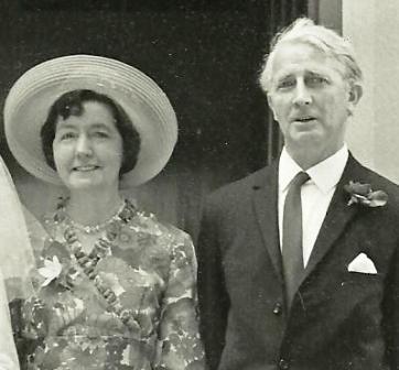 Arthur Harcourt 1907-2005