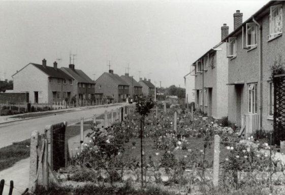 Howard Road