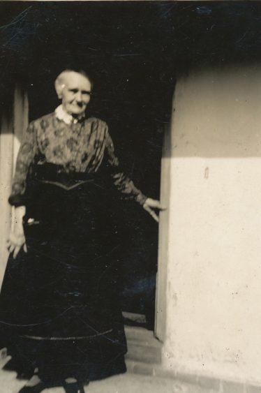 Sarah Farnham, mother of Ralph Farnham (date unknown) | Photo supplied by Ann Handscombe