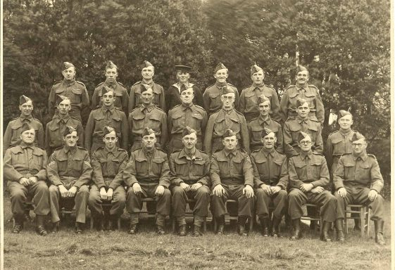 Home Guard Diary of No. 19 (Meldreth) Platoon 'C' Company, 4th Cambridgeshire Battalion