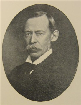 HOS Ellis, whose wife, Emily, the daughter of JG Mortlock, was a central figure in the proceedings reported here   from