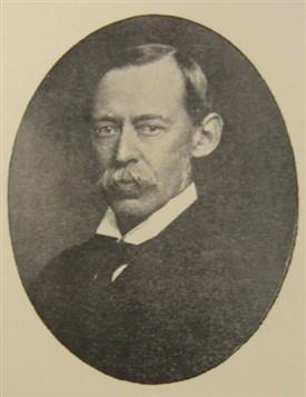 Hubert Oslar Shepherd Ellis, 1856 - 1949, landowner, lawyer and entrepreneur | from