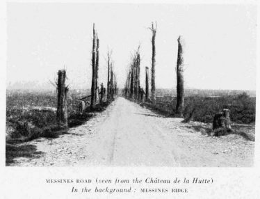The road to Messines | Google images
