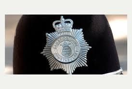 A Cambridgeshire Police helmet badge | British Police Online Museum; www.pmcc-club.co.uk