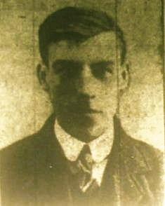 Jabez East | Royston Crow, 2nd November 1917
