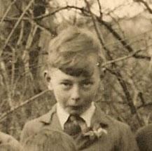 Jack Farnham 1929-2006