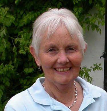 Jan Hazelwood | Photograph supplied by Marion Oliver