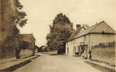 Liddiard's Shop | c. 1922