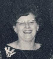 Maud Petherick