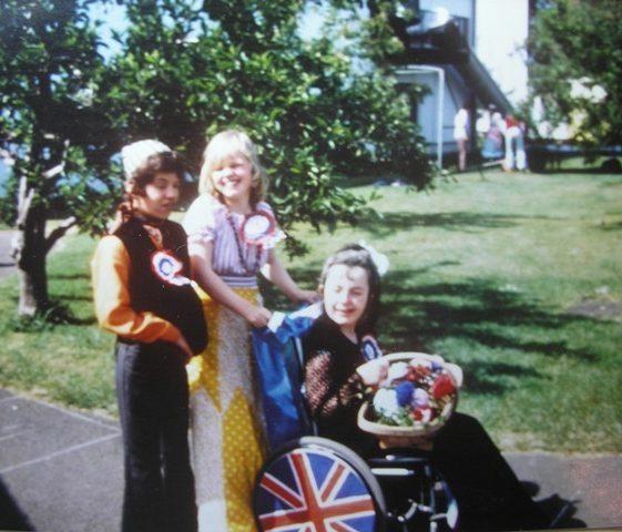 Meldreth Manor School Jubilee celebrations | Meldreth W.I.